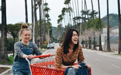 College Roommate: 36 Questions to Get to Know You