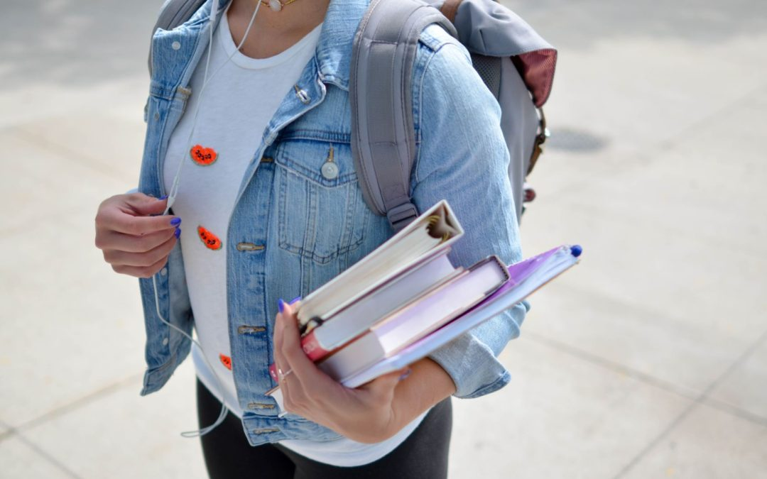 You Need A College Binder —Here's Why!