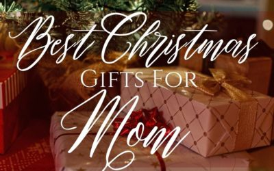 Gifts for Mom: Make Mom Feel The Love!
