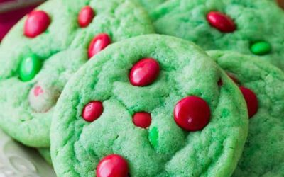 Best Christmas Cookies 30+ Recipes You Have To See!